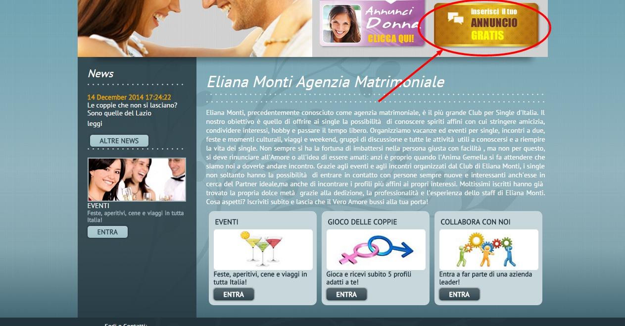 Eliana monti gratis