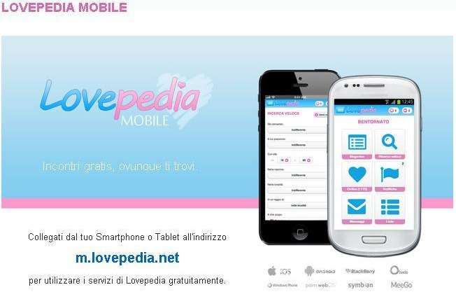 lovepedia mobile