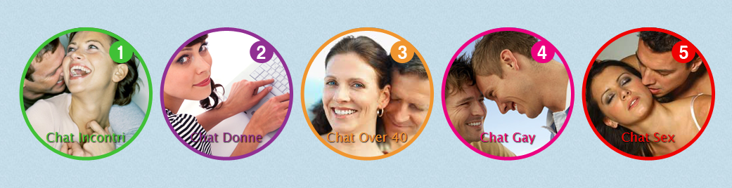 5chat commenti