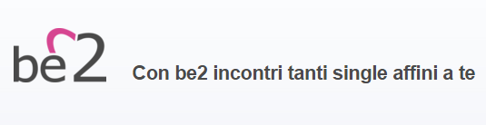 be2 commenti