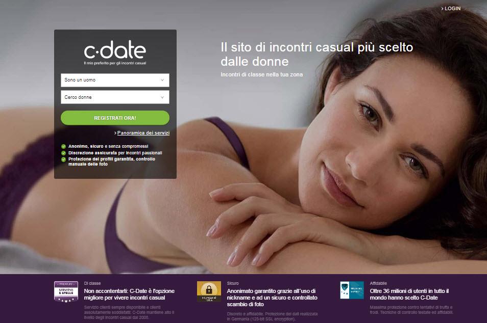 c-date italia