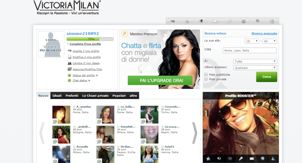 films erotici italiani incontri online per single