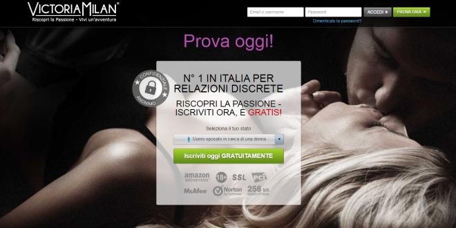 video porno siti bakeca ragazze milano