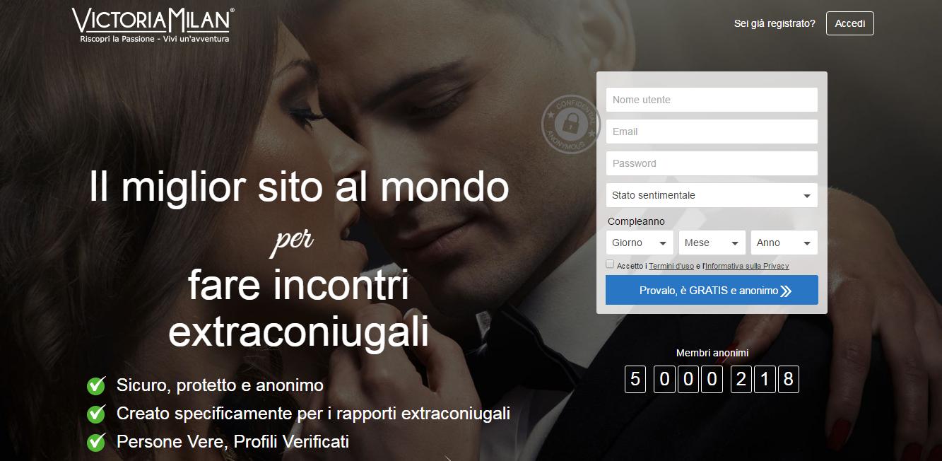 siti incontri italia makeup Scafati