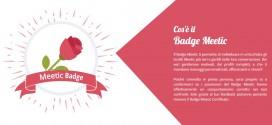 Cos'è il Meetic Badge? Opinioni e commenti sul certificato
