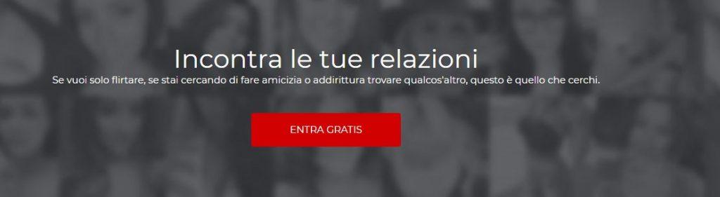 sito di incontri gratuito in spagnolo veterani sito di incontri