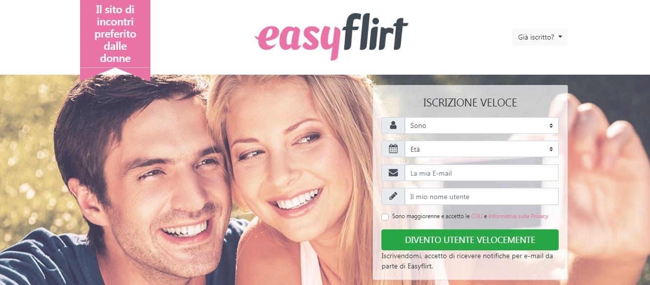 piattaforma di sito di dating gratuito