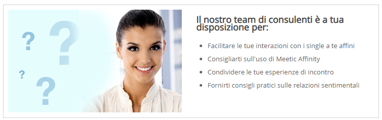 articoli per adulti meetic affinity login