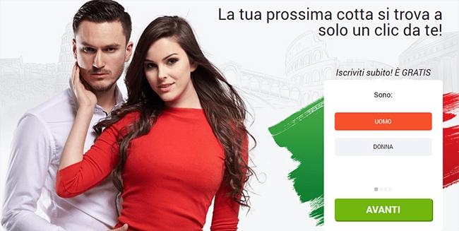 migliori siti per conoscere ragazze italia